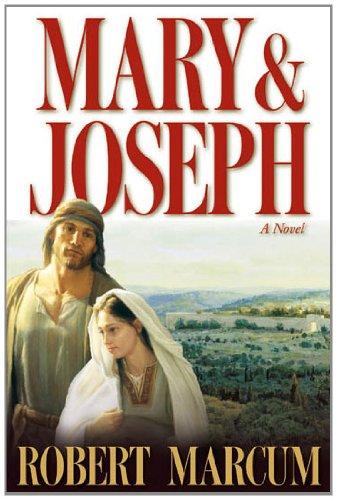 Mary and Joseph (Of Birth Jesus)