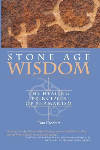 Download Stone Age Wisdom: The Healing Principles of Shamanism pdf