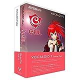 VOCALOID 3 Starter Pack CUL [Japan