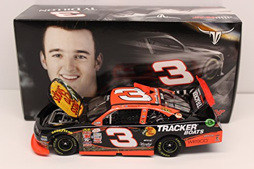 Lionel Racing Ty Dillon #3 Bass Pro Shops 2015 Chevrolet Camaro Xfinity Series 1:24 Scale Arc Hoto Official Die-Cast of Nascar Vehicle (Series Truck Nascar)