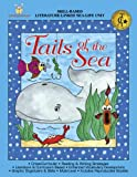 Skill-Based Activity Book - Tails of the Sea, Karen Shackelford, 1928961258