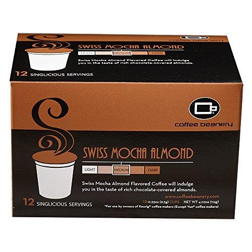 keurig almond coffee - 2
