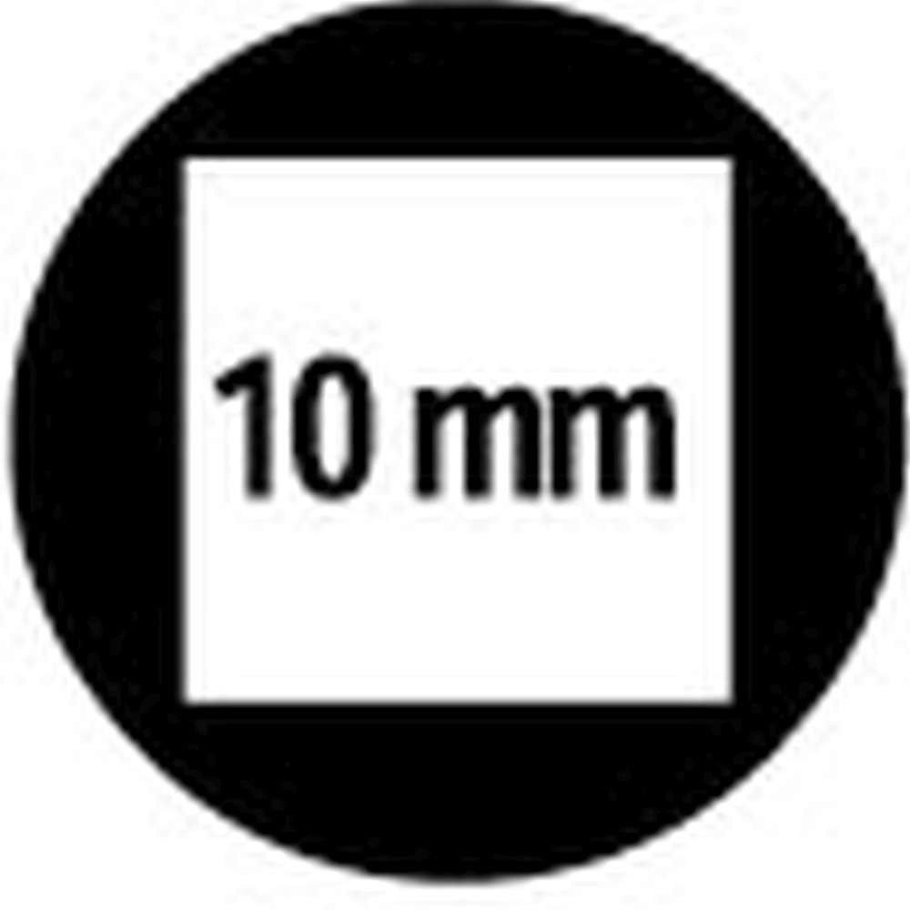 Projahn 1//4 Zoll Mini Bit Ratsche 2700