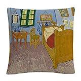 Trademark Fine Art Bedroom at Arles' by Vincent Van Gogh,