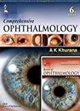 Comprehensive Ophthalmology 6th Edi. / Review of