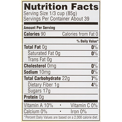 Lucky Leaf Premium Clean Label Cherry Fruit Filling or Topping Can, Cherry, 116 Ounce by Lucky Leaf (Image #4)