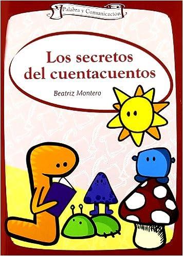 Los secretos del cuentacuentos (Talleres): Amazon.es ...