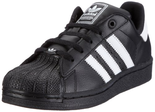 Blanc K Originals mode Baskets G04532 SUPERSTAR adidas mixte Noir 2 enfant BP4wvqq