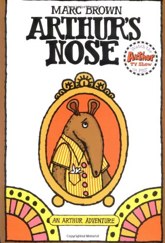 Download Arthur's Nose (An Arthur Adventure) pdf