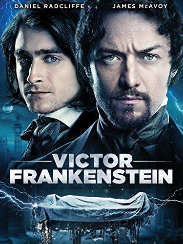 Victor Frankenstein -