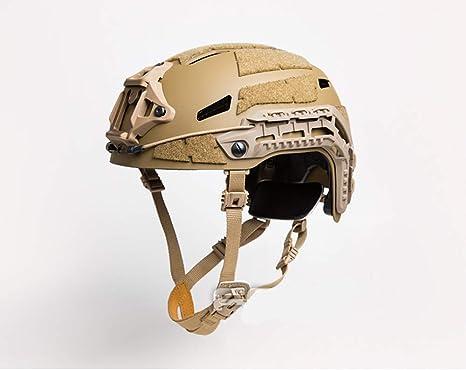 FMA Tactical Military Caiman Ballistic Helmet Space Grey Climbing Helmet TB1307