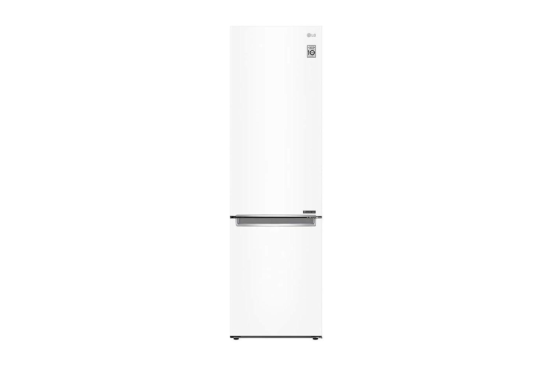 LG GBB71SWEFN nevera y congelador Independiente Blanco 341 L A+++ ...