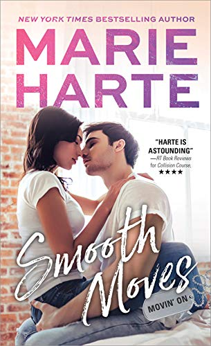 Smooth Moves (Veteran Movers Book 2) by [Harte, Marie]