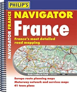 Motorway Map Of France.2018 Collins Map Of France Collins Maps Amazon Co Uk Collins