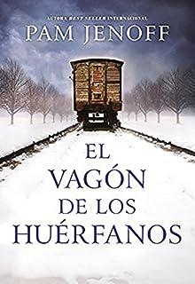 Book Cover: vagón de los huérfanos