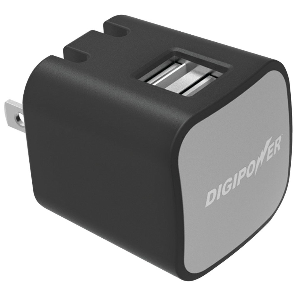 DIGIPOWER IS-AC3D InstaSense(TM) 3.4-Amp Dual-USB Wall Charger Computers, Electronics, Office Supplies, Computing by DigiPower