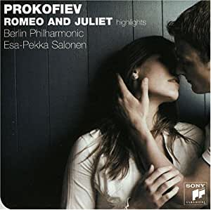 Prokofiev: Romeo & Juliet - Highlights