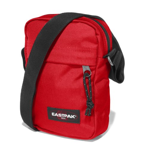 16 One x 5 21 Eastpak Red x Raving bandolera 5 The Bolso cm n5x0nwqUY