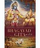 Bhagavad-Gita English (Hardcover)