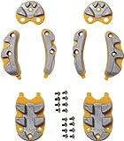 Sidi SRS Spider Soles - Grey Grey, 41-44
