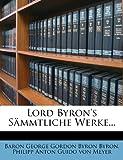 Lord Byron's Sämmtliche Werke, , 1275526330