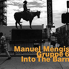 Manuel Mengis Gruppe 6 - Into The Barn