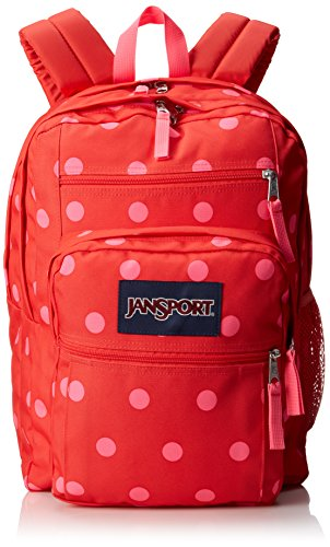 jansport-big-student-backpack-2100cu-in-coral-dusk-spots-one-size