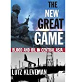 The New Great Game, Lutz Kleveman, 0802141625