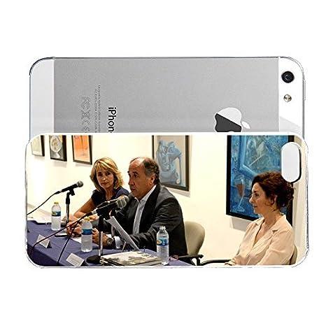 Amazon.com: iPhone 5S Case Cajasvr Algeciras Entre ...