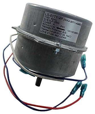 Haier AC-4550-236 Motor - Fan