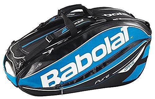 Babolat Duffle Pure Drive Racket 12 sacs de sport accessoires tennis 751104-136