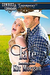 Tate (Cowboys and Debutantes Contemporary Book 4)