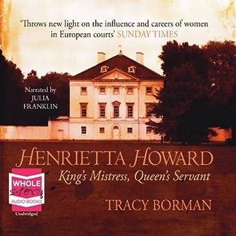 king s mistress queen s servant borman tracy