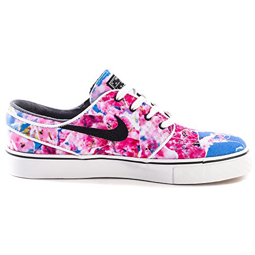 White Brown Stefan Shoe Gum Men's NIKE Black Light Janoski Zoom Pink Skate Dynamic H76wZzF
