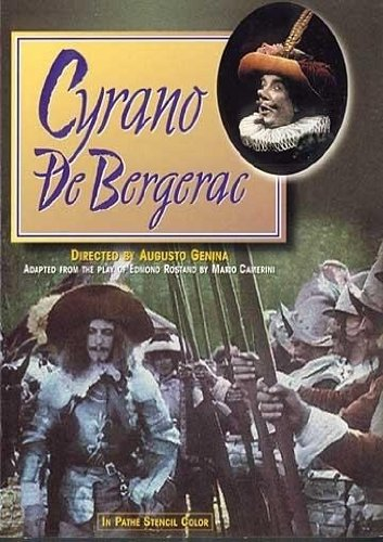 Cyrano De Bergerac (1925) (Places To Rent Costumes)