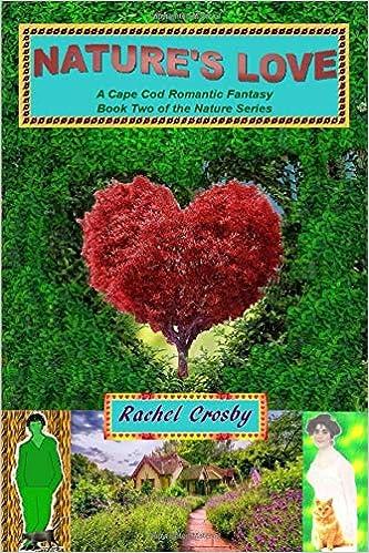 ret godt det bedste super tilbud Nature's Love - Book Two of the Nature Series: A Cape Cod ...