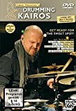 Claus Hessler's Drumming Kairos (English/German Language Edition): Get Ready for the Sweet Spot! (2 DVDs, PDF Booklet & Poster) (English and German Edition)