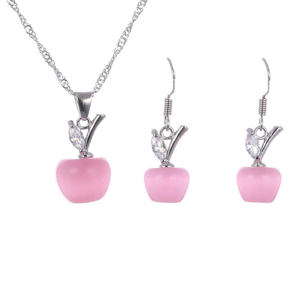 cushang Mens Pendant Women Fashion Jewelry Ring Pendant Clavicle Chain Necklace Jewelry