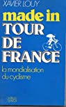 Made in Tour de France par Louy