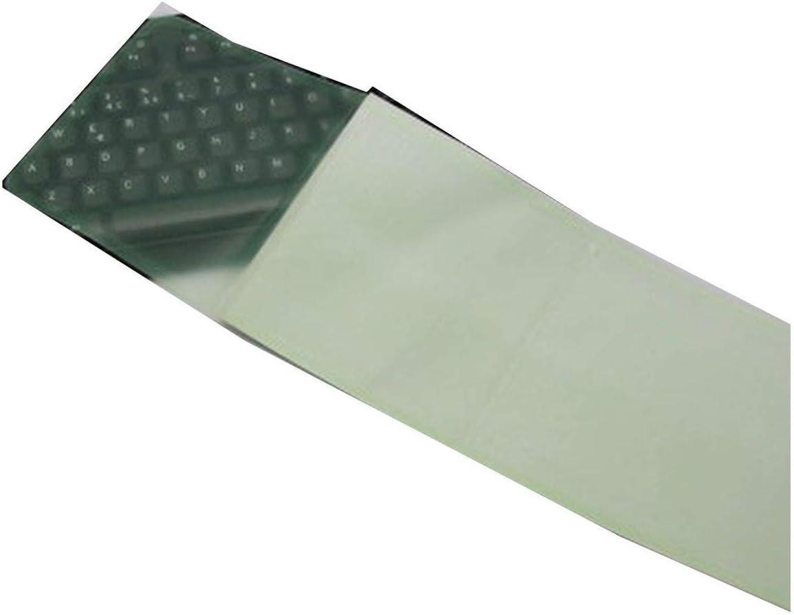 All-Equal - Funda para teclado Dell Inspiron 3050 Kb216P Km636 3459 3477 3275 3277 3475 3670 5477 3264