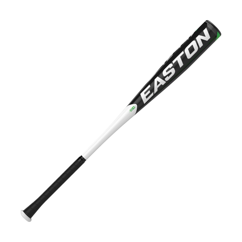 EASTON Speed -3 BBCOR Baseball Bat | 2019 | 1 Piece Aluminum | ALX50 Alloy  | Cushioned FLEX Grip | 2 5/8