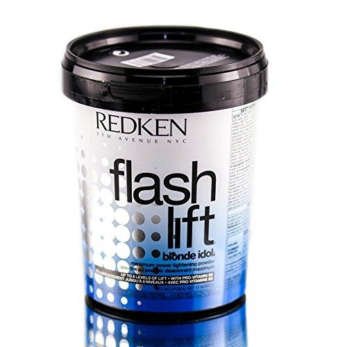 Redken Flash Lift Maximum Power / Lightening Powder - 1.1 lb (Maximum Lift)