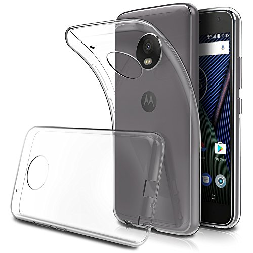 Clear Simpeak Transparent Protector Motorola