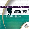Boule de Suif Audiobook by Guy de Maupassant Narrated by Hélène Lausseur