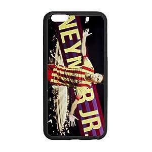 iphone 6 plus (5.5) case discount custom stylish Case for iPhone 6plus Apple fc barcelona neymar