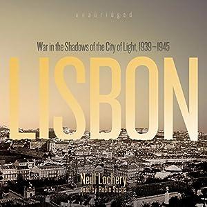 Lisbon Audiobook