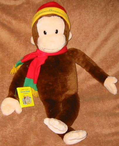 MACY'S CURIOUS GEORGE SPECIAL EDITION 26