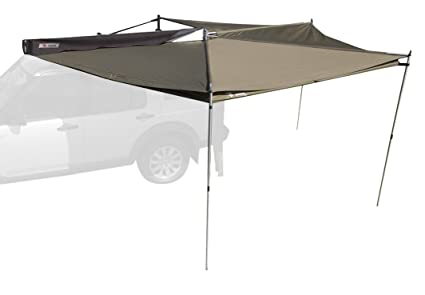 Rhino Rack USA 31100 Foxwing Awning Left Hand Driver Side
