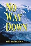 No Way Down, Bill Bambrick, 0595128076