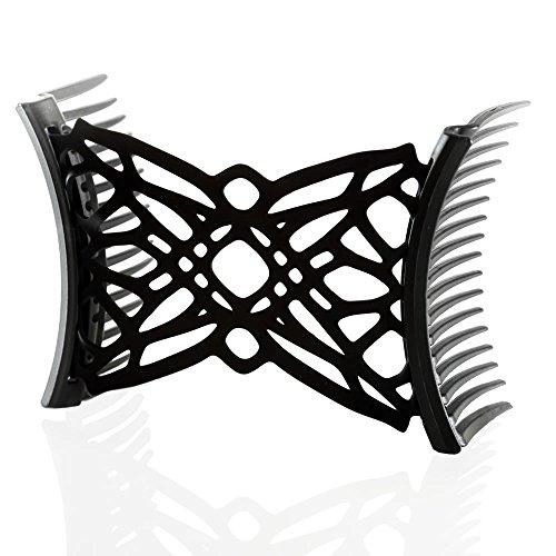 HairZing Celtic Medium Comfy Black